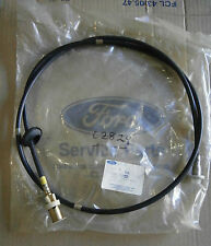 NOS GENUINE FORD SPEEDOMETER CABLE 2.0 LITRE MANUAL TC TD CORTINA