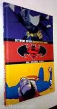SUPERMAN BATMAN Signori della magia