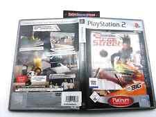 Fifa Street (Platinum)--Sony PlayStation 2--PAL--C-Ware