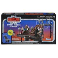 STAR WARS Vintage Collection Carbon Freezing Chamber W/ Stormtrooper NEW SEALED!