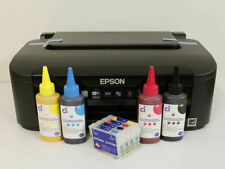 Epson WorkForce WF2010 Printer Sublimation Printing Kits Bundle NON OEM