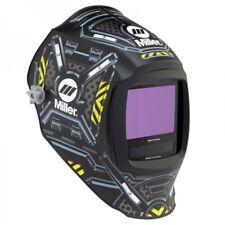 Miller Digital Infinity Welding Helmet - Black Ops