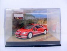 VITESSE 1/43 43027 PEUGEOT 307 WRC GRON/RAUT CYPRUS 04