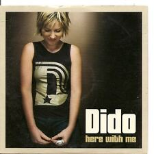 DIDO Here With Me 2track CARDslv CD SINGLE