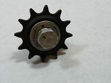 CYCLO Tandem idler pulley Vintage french bicycle ball bearing