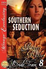 Southern Seduction [bride Train 8] (siren Publishing Menage Everlasting): By ...