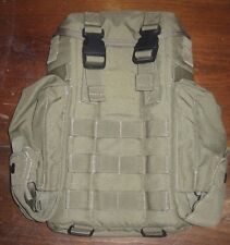 DEVGRU eagle industries escape evade pack E&E backpack bag molle khaki ERP SEAL