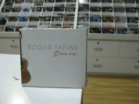 Roger Tapias CD Spanisch Encis 2013 Digipack