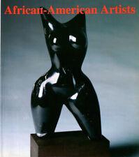 African American Artists I Benny Andrews, Romare Bearden, Elizabeth Catlett etc