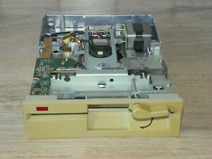 Vintage 360k TEAC FD-55BR-578-U 5.25-Inch Internal FDD Japanese-made -- Working!