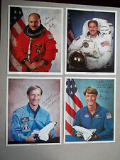 STS-103 Complete Set of 8X10 Crew Singles