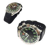 Men Watch Military Wrist Waterproof Quartz Sport Watches Xmas Gift British Royal