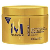 Motions Hair and Scalp Moisturizing Daily Moisturizing Hairdress 170g