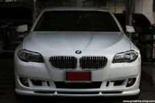 Hamann Front Spoiler BMW F10/F11