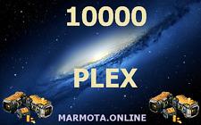 Eve Online 10000 PLEX - 600 Days Game Time - 31 billion ISK