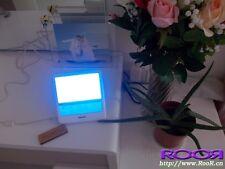 Philips HF3332 goLITE BLUE Energy Light + Battery+ Power Supply Adapter #C1EJ