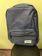 Herschel Supply Co. Pop Quiz Backpack Pack Eclipse Crosshatch Brand New With Tag