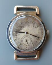 Vulcain Watch Vintage