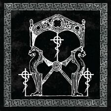 BURIAL HEX Throne CD 2016