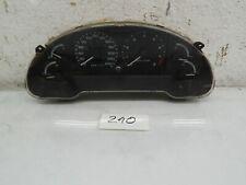 Ford Probe II T22 2,5 V6 Tacho Kombiinstrument Tachometer KA8055430A 240001