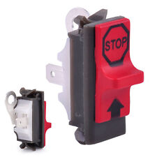 Gas Chainsaw Engine Motor Stop Switch On-off fits Husqvarna 41 42 50 51 55 61