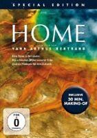 HOME-SPECIAL EDITION -  DVD NEUF (REGIE: YANN ARTHUS-BERTRAND)