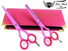 Profesional de peluquería adelgazamiento del cabello Corte Tijeras Tijeras Set Peluquería