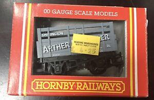 Hornby R203 Arthur Stabler Wagon