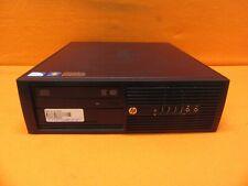 Hp Compaq Pro 4300 Sff Pc w/ Intel Core i3-3220 3.30Ghz 4Gb Ddr3 Ram 250Gb Hdd