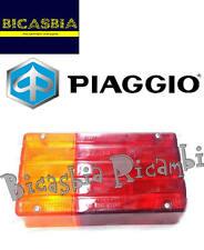 216393 - ORIGINALE PIAGGIO GEMMA FANALE POSTERIORE SINISTRA APE TM 602 703