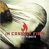 IN CASE OF FIRE - Align the Planets (2 x CD, 2009)