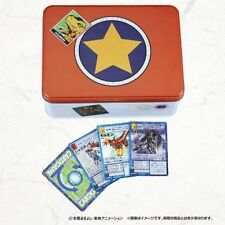 Bandai Premium Digimon Digital Monster Card Game D-Ark Ver 15th Cards Box Set