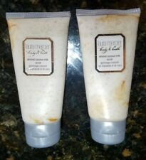 2* LAURA MERCIER ALMOND COCONUT MILK SCRUBS ~ 2.0 OZ EACH