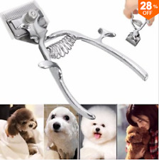 Professional Kit Animal Pet Cat Dog Hair Trimmer Shaver Razor Grooming Clipper