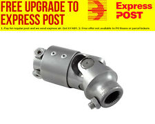 Borgeson Borgeson Stainless Steel Vibration Reducer/Universal Joint Combinat 205