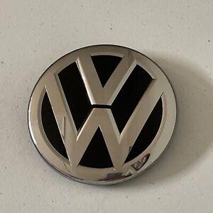 Volkswagen Passat B8 3G Front Badge Emblem 3G0853601A JZA GENUINE Used