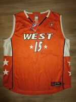 Lauren Jackson Seattle Storm 2006 WNBA All Star Game adidas Jersey 2XL 2X NEW