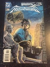 Nightwing#65 Incredible Condition 9.0(2002) Wow!!