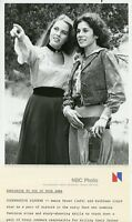KATHLEEN LLOYD DEBRA FEUER PRETTY LACY AND THE MISSISSIPPI 1978 NBC TV PHOTO