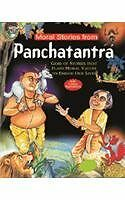Moral Stories From Panchatantra [In English ] with