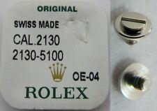 Rolex 2130 2135 watch movement part #5100 case screw x1