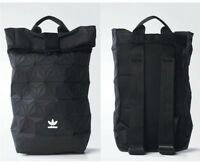 Adidas Roll Top BLACK NMD Z.N.E 3D Mesh Backpack x Issey Miyake