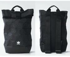 Adidas Roll Top BLACK NMD Z.N.E 3D Mesh Backpack x Issey Miyake