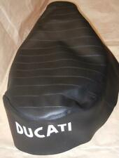 Thru-1974 Ducati 250 350 450 EARLY Scrambler replacement seat cover NISA 2420R