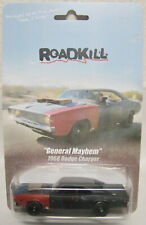 Motor Trend Roadkill General Mayhem 1968 Dodge Charger Custom Hot Wheels Youtube