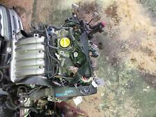 RENAULT LAGUNA ENGINE PETROL, 3.0, L7X, S2, 04/02-09/06 02 03 04 05 06