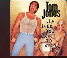 Tom Jones / The Lead And How To Swing It - MINT