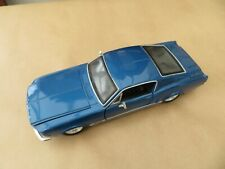 MAISTO 1/24 FORD MUSTANG GT