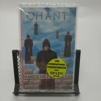 Chant The Benedictine Monks of Santo Domingo De Silos Music Cassette Tape