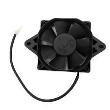 Radiador Thermo Electric Fan de refrigeración para 150 300cc 250cc Dirt